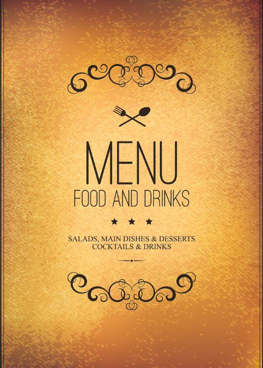 Google Restaurant Menu