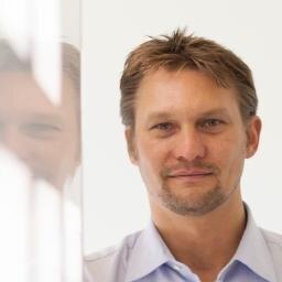 Chris Schaumann Nokia