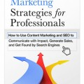Content Marketing Strategy for Professionals