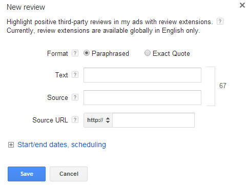 google-adwords-review-extension