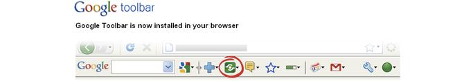 google-toolbar