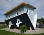 house-upside-down
