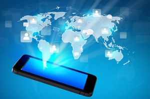 Global Mobile Internet