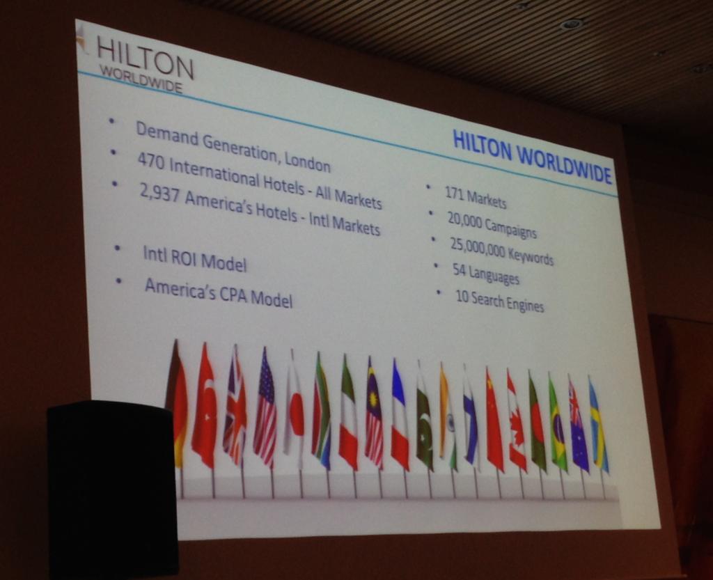 RIMC Hilton Worldwide