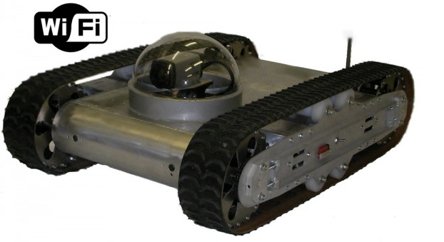 wifi-robot
