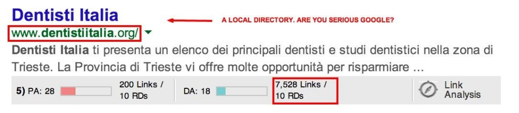 02 dentisti italia   Cerca con Google