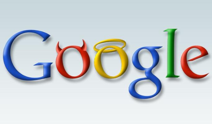 Google-evil-trust