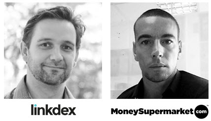 LinkDex+MoneySupermarket