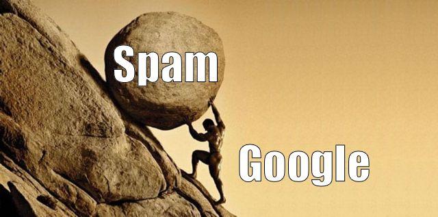 Sisyphus Google