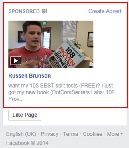 Change in Facebook Ads - State of Digital