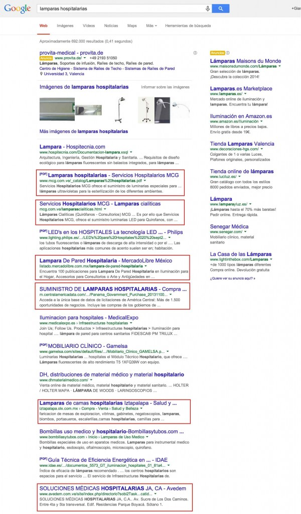 lamparas hospitalarias   Buscar con Google