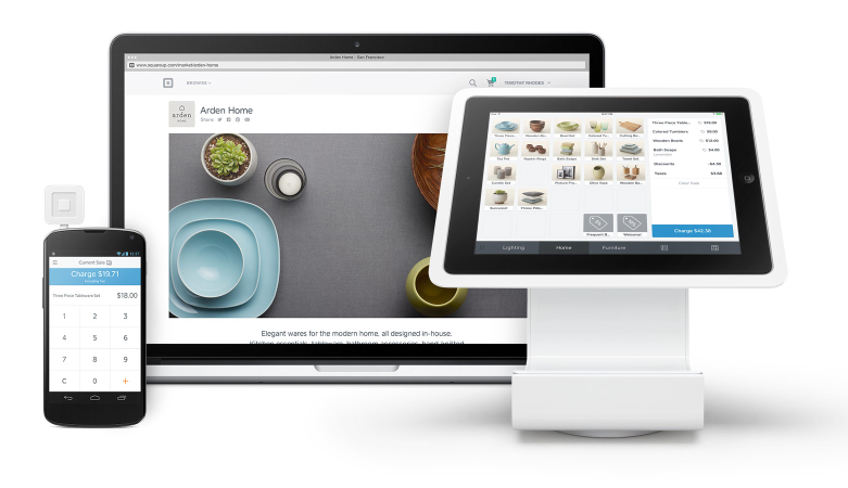 square mobile payment solutions