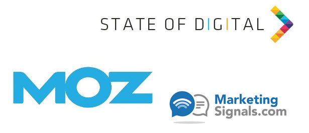 Marketing Signals State of Digital Moz