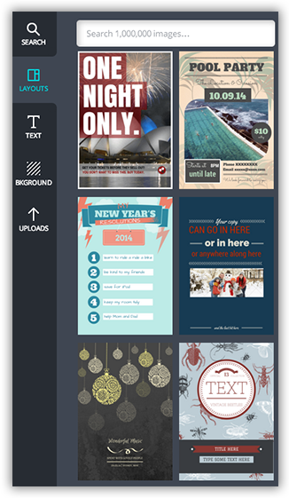 Canva Design App