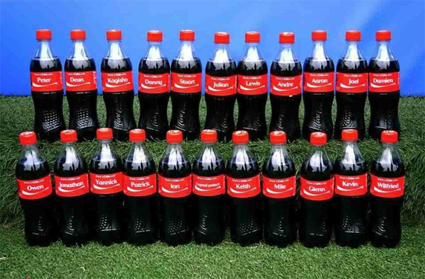 personalised-cokeacola-bottles