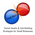 social media and link building
