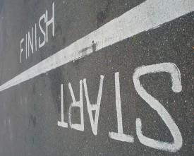 start-finish