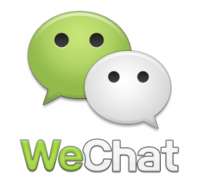 does wechat shows true market potential for whatsapp