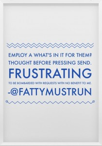 Fatty Must Run