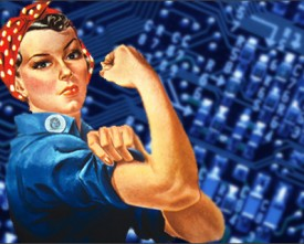 Women in Tech