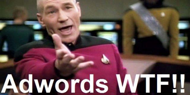 Adwords WTF Picard meme