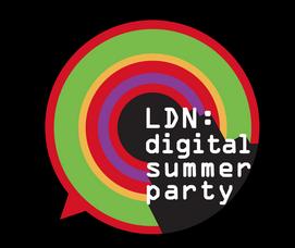 Digital Summer Party
