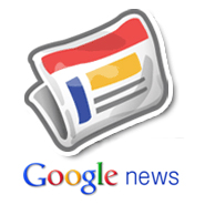 Google News logo