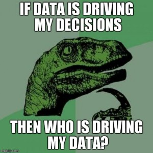 who is driving my data