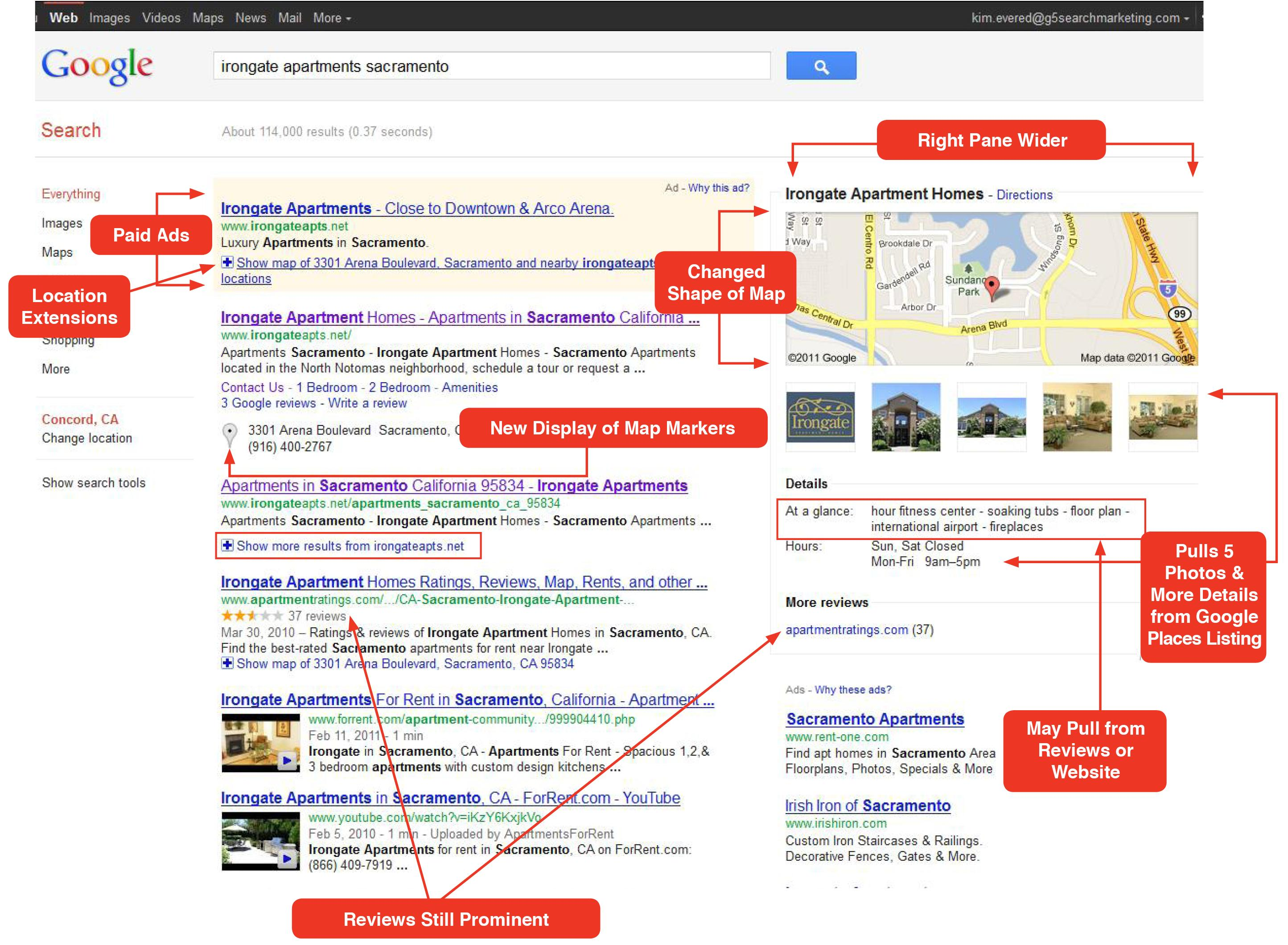 SERPS-november2011-changes
