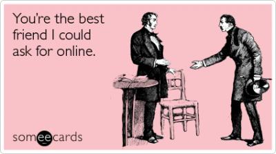 best-online-friend