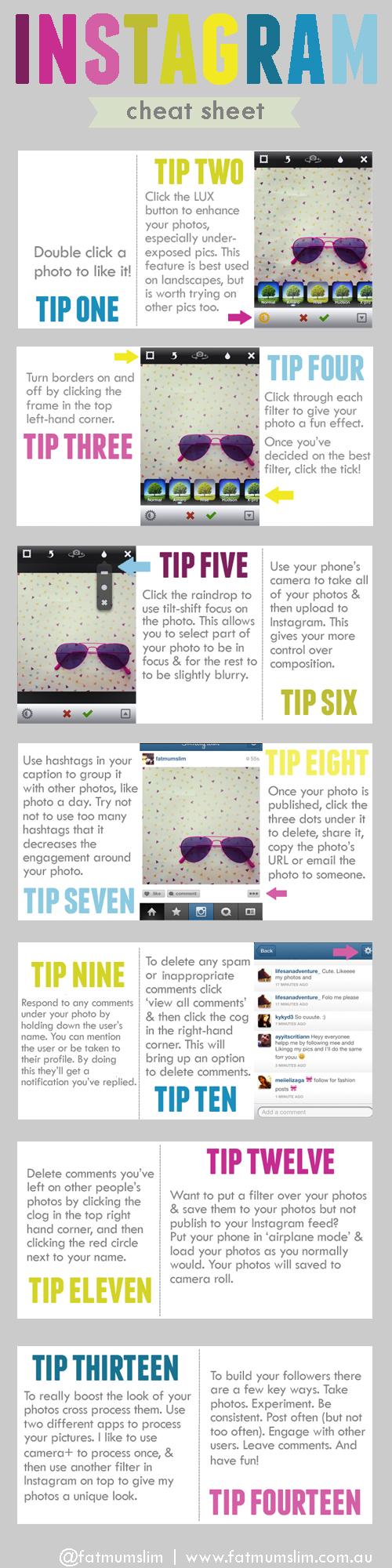 ultimate-instagram-cheat-sheet