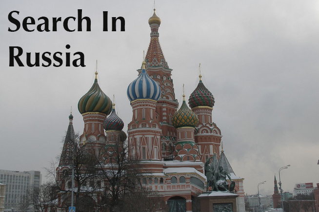 Feature Image for Search in Russia