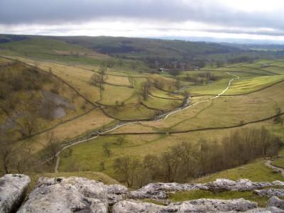 Malham View