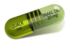 Snake Oil SEO - State of Digital