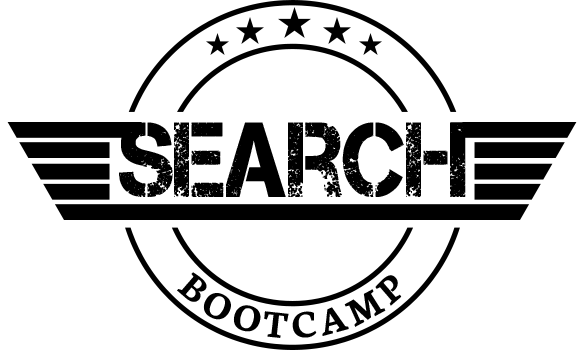 Search Bootcamp