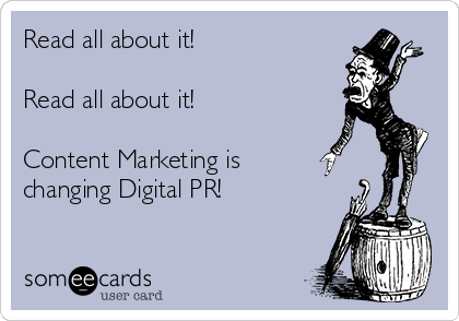 someecard- content marketing