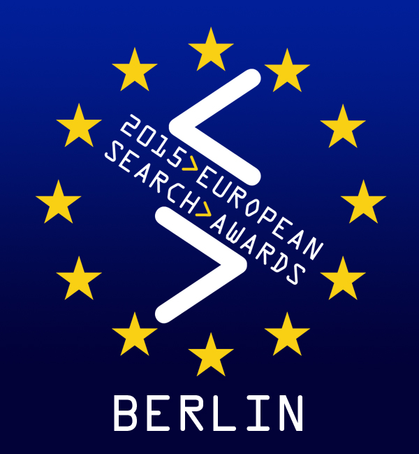 ESA15 logo with Berlin