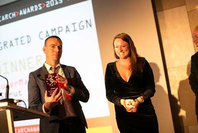 Best Integrated Campaign