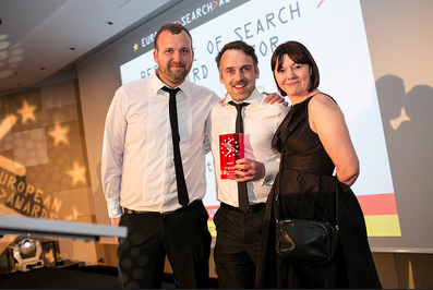 Best Use of Search Third Sector