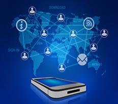 Global Mobile Web Usage