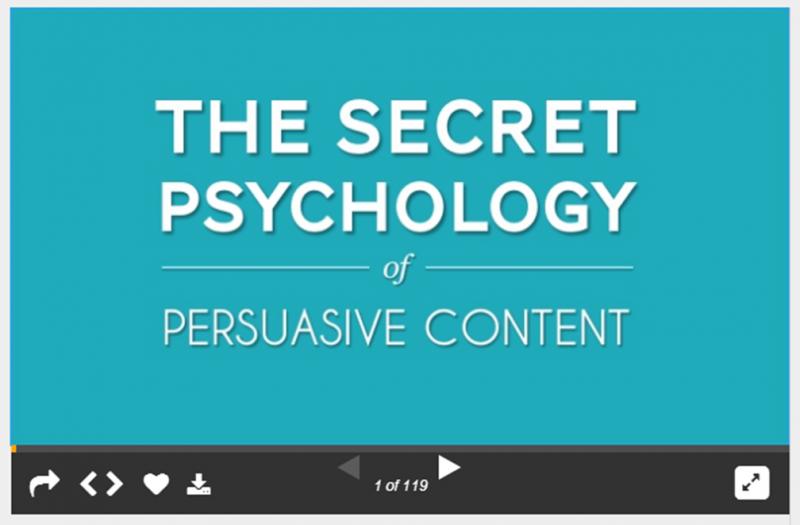 Secret of Psychology - State of Digital