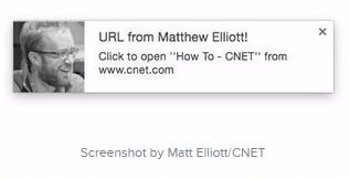 CNET Google Tone