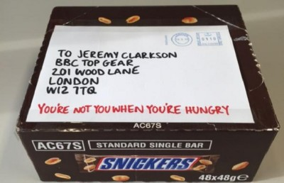 SOD-snickers-top-gear