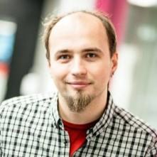Michael Korkia