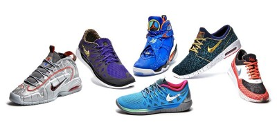 Nike & OHSU Doernbecher Freestyle
