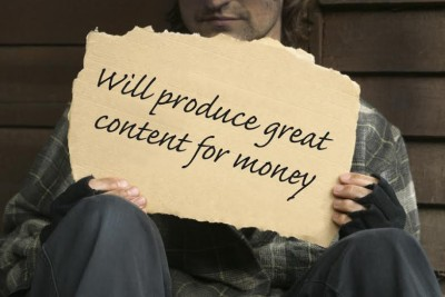 producecontentformoney