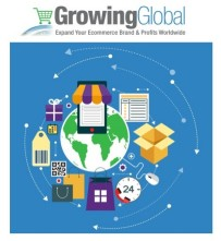Growing Global Image