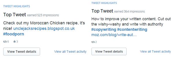 high-impression-tweets