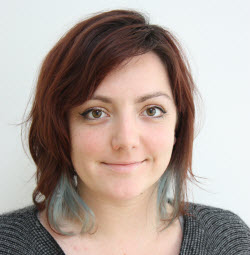 Briony Gunson - SEO Account Manager 2