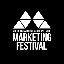 Marketing Festival Logo